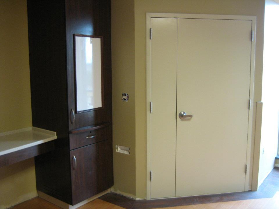 & Oshkosh Door Company - The Z Group