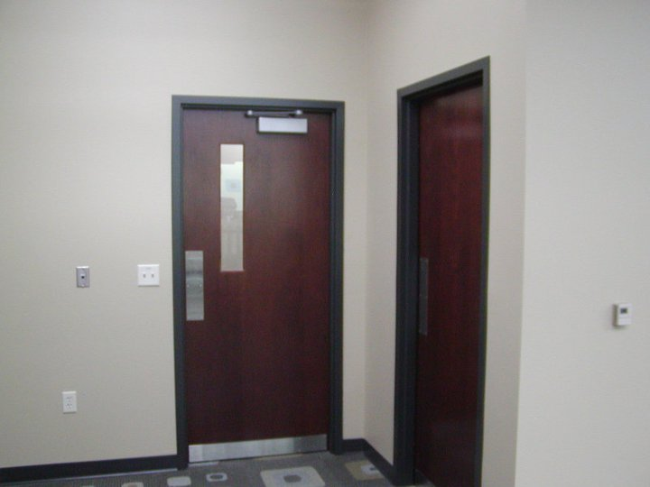 Oshkosh Door Company & Oshkosh Door Company - The Z Group