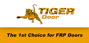 Tiger Door Logo
